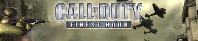 Call of Duty™: Finest Hour™