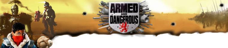 Armed & Dangerous™