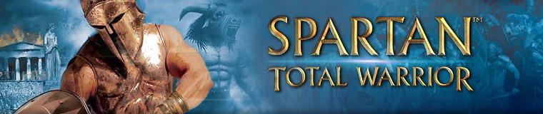 Spartan™ Total Warrior