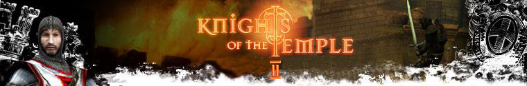 Knights Of The Temple 2