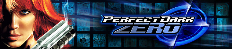 PERFECT DARK ZERO LIMITED