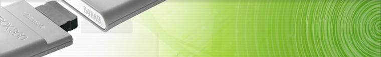 Xbox 360™ Memory Unit (64 MB)