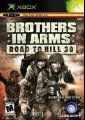 Brother In Arms: Road To Hill 30